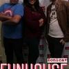 Logo Funhouse con Gady Pampillon
