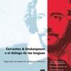 Logo Miguel de Cervantes y William Shakespeare en @unlaoficial  Claudia Bértolo nos lo cuenta