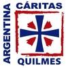 Logo Claudio Spicola, Director de Caritas Quilmes, habló sobre la colecta anual y la situación social