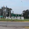 Logo Hughes, un origen familiar.