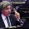 Logo Tras la propuesta del diputado José Luis Ramón: ¿Es posible que Mendoza se separe de Argentina?