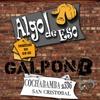 """Logo """"ALGO DE ESO""""  suena en la FM RIACHUELO"""