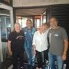 Logo Am 750 Charla Sergio Leal y Eloy Orcellet. Programa Una Nueva Aventura