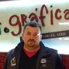 Logo Ernesto Trigo en Punto de Partida