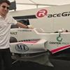 Logo (AUDIO) Charlamos con Gabriel Gandulia desde Monza donde participará de la fecha 2 de la FR20 NEC