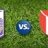 Logo Defensor Sp. vs River Plate,14/10/17