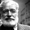 Logo El violento adiós de Hemingway