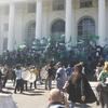 Logo 70 Despidos en Defensa; trabajadores alertan que afectará la asistencia a la Justicia en causas DDHH