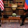 Logo Leandro Darío habla con Ricardo Césari sobre la cumbre Biden- Putin
