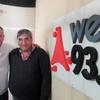 Logo Entrevista a Ricardo Stoyanchaqui Director Gral Operativo y de Emergencias de Quilmes