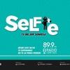 Logo #SELFIE - PRIMER PROGRAMA