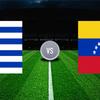 Logo M.Kesman,Uruguay vs Venezuela,Sub 20,8/6/17