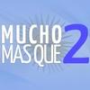 Logo MUCHO MÁS QUE DOS - 3 de junio de 2016 | LA EDITORIAL DE FERNANDA VALLEJOS