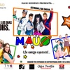 "Logo Entrevista a Maxi Romero de ""Mauo"" desde Carlos Paz"