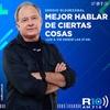 Logo FLORAL ZU - Una fotógrafa en bicicleta - Entrevista con Sergio Elguezabal en RADIO 10