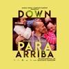 """Logo Gustavo Garzón habla sobre su documental""""Down para arriba""""junto a  Juan Laso estrena 14/3 en Gaumont"""