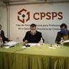 Logo Eugenia Fissore afirma el rechazo a medidas tomadas entre el Directorio de la C.P.S.P.S y AMPROSA