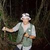 Logo Lic. Ariel Lopez. Herpetólogo (Biólogo especialista en el estudio de anfibios y reptiles)