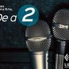 Logo #Programa LU14 - De a 2