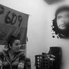 """Logo Lucía Gulisano """"El feminismo como praxis política"""""""