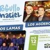 Logo Marcelo Aguero que va a estar Tocando en Orgullo isla Maciel por Radio a