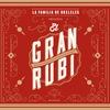 """Logo LA FAMILIA DE UKELELES presenta """"EL GRAN RUBI"""" en """"MUY BUENO EL PROGRAMA"""""""