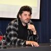 Logo Entrevista a Pablo Sapere (programador del festival Buenos Aires Rojo Sangre)
