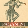 Logo Motuo perpetuo No. 1 - Paganini