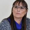 """Logo Sonia Ivanoff: """"La solución es el reconocimiento a la propiedad indígena"""""""