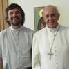 Logo El mensaje del papa Francisco para la nueva radio del padre Pepe Di Paola