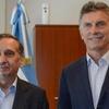 Logo Entrevista a Lino Barañao, Ministro de Ciencia, Tecnología e Innovación Productiva
