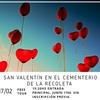Logo  NBCS - San Valentin en el Cementerio de la Recoleta