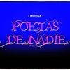 Logo Entrevista a la murga Poetas de Nadie del barrio de San Telmo