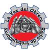 Logo Editorial 27 de Noviembre - La Voz del Obrero📻🎙🎧