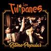 """Logo Nota con Gustavo de la banda """"Los Tulipanes"""" (29/09/2017)"""