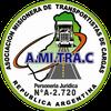 Logo entrevista a Diego Diaz secretario de AMITRAC