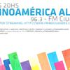 Logo Historia de la Cumbia en América Latina