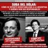 Logo Raúl Dellatorre: La política económica de Néstor, @Luis_Delia bloquea la Shell, Fidel aplaude