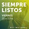Logo Julio Castineiras - Totemnización Scout - Siempre Listos - Radio Atilra