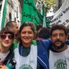 """Logo Romina Piccirillo: """"en la CABA se viene degradando el sistema de proteccion integral de derechos."""""""