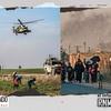 Logo Turquía sigue atacando el norte de Siria y también Irak   Columna de Medio Oriente   ELM