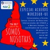 Logo Mariana Vázquez Ex-Coordinadora del Mercosur por Radio a