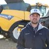 """Logo """" Durante el segundo semestre del año vamos a estar lanzando una línea muy importante de tractores"""""""