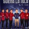"""Logo EN VIVO """"SUENA LA ISLA"""" EN LA FM RIACHUELO"""