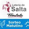 Logo Tómbola Matutina 20/11/19