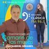 Logo Revenir nueva canción de Mariana Masetto primera presentación en Camarín de las musas