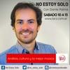 """Logo Editorial de Dante Palma: """"El capitalismo es un virus (25/4/20)"""