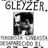 Logo A 42 años de la desaparición de Raymundo Glayzer