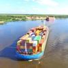 Logo Hidrovía del río Paraná: ¿Cómo será la continuidad de la operatoria?