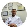 Logo Dr Pablo Flores